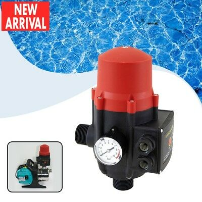 220V YXF-05 Electronic Switch Control Water Pump Pressure Automatic Controller