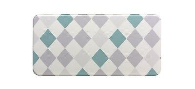 Simple Diamond - Kitchen Mat / Anti Fatigue Mat / Multipurpose Mat