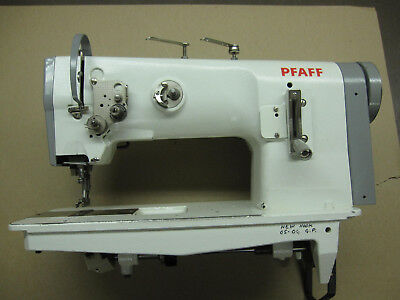 PFAFF 40 GERMAN Made Walking Foot Reverse Industrial Sewing New Pfaff Walking Foot Sewing Machine