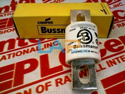 1PC NEW For Bussmann FWX-275A Fast Acting Fuse #ZY