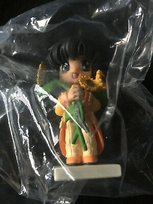 CLAMP in 3-D LAND Vol 6 Figure Akira Ijyuin CLAMP School Detectives