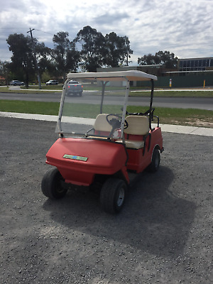 Golf Cart Petrol