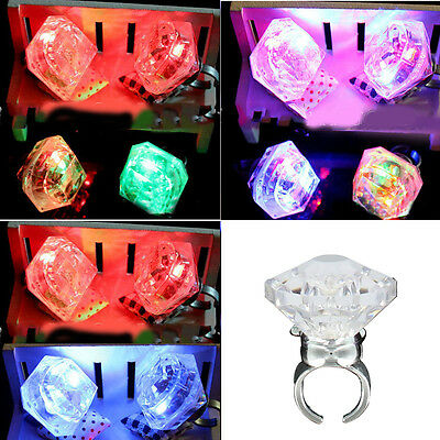 Adults Hen Night Fancy Party Sucking Thumbs Flashing Light Up Necklace 22215