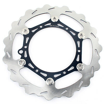 270mm Front Brake Rotor Disc For KTM 125-625 EXC MX SX SXC EXC F 250 2003-2015
