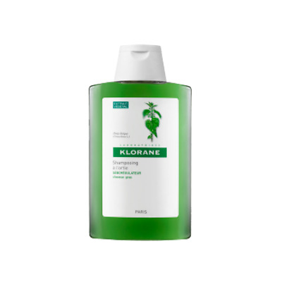 Klorane shampoo all 'Ortica 400 ml - capelli grassi
