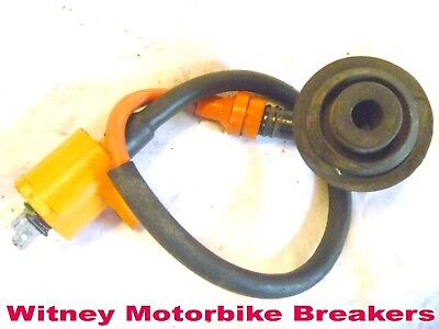 Peugeot Speedfight 2 50 Ignition Coil Orange