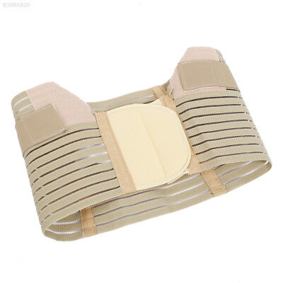 F623 Ivory Pregnancy Maternity Waist Abdomen Support Belt Bump Pregnant Woman