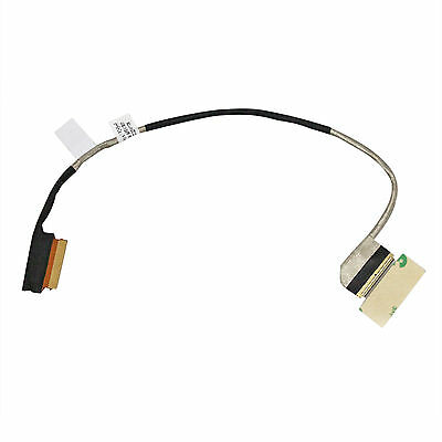 LCD LED LVDS VIDEO SCREEN CABLE FOR HP ENVY 17-j013cl 17-j020us 17-j021nr USA