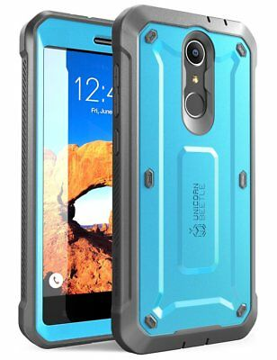 ZTE Blade Spark Case SUPCASE UBPRO Full-body Holster Case with Screen Protector