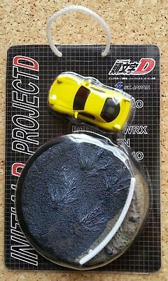 SK Japan INITIAL D DIORAMA BATTLE FD3S RX-7 toy project redsuns manga anime