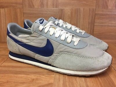 reputable site 60a12 8a270 ... free shipping vintage nike air 1983 waffle racer running shoes 11.5  oceania oregon j crew 2ed56
