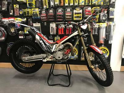 2017 Gasgas Txt 300 Gp Edition Road Registered Trials Bike Sandiford Offroad Ltd