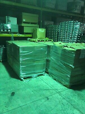 """Lot of 1260 used LCDs computer monitors Dell & HP Grade A 17"""",19"""",20"""",22"""",24"""""""