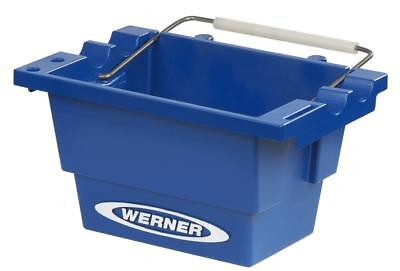 WERNER-AC50-JB-3 Job Bucket for Select Stepladders Increases Storage Space O