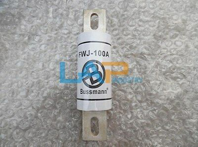 1PC NEW For Bussmann FWJ-100A Cartridge Specialty Fuse 1000V 100A #ZY