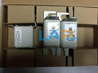 1PC NEW For Bussmann 170M2685 Buss High Speed Fuse #ZY