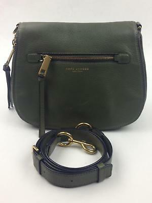 c849bf369c06 MARC JACOBS TROOPER Nomad Basic Black Canvas Bag -  187.20