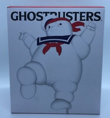 """2017 NYCC LOOT CRATE """"GHOSTBUSTERS KARATE STAY PUFT"""" FIGURE NEW Boxed"""