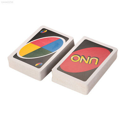 A692 Paper Playing Cards Poker Entertainment Game Board Family Funny Puzzle Toy