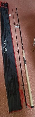 Abu Garcia Suverän Spinning 1002ML 12-38g Spinning Rod Seatrout new Top Meerfore