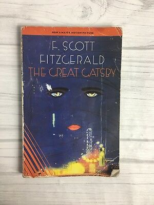 The Great Gatsby by F. Scott Fitzgerald (EB00KS)
