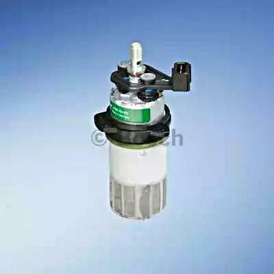 Genuine BOSCH Fuel Pump Fits VW SEAT Golf Mk2 Jetta II Mk Passat B3 191906091J