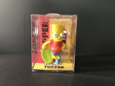 2003 Bart Simpson The Simpsons Antenna Topper NEW