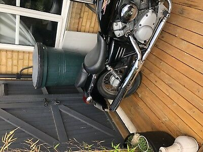 honda shadow 125 cc