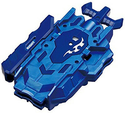 BLUE B-119 BeyLauncher LR Beyblade BURST String Launcher Ripper - USA SELLER!