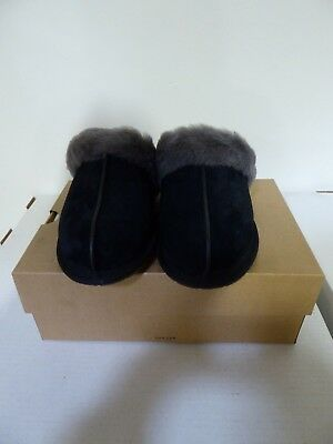 New- Women's Ugg Scuffette Ii Slippers Asst Size & Colors  Style 5661, $65.00