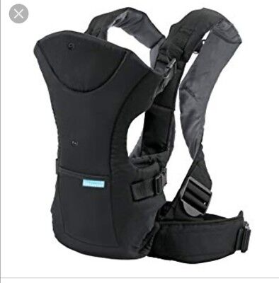 Infantino Flip Front To Back Baby Carrier.