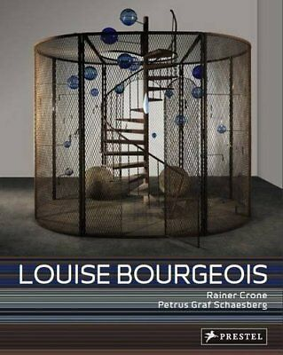 Louise Bourgeois, The Secret of the Cells, Crone, Schaesberg 2011