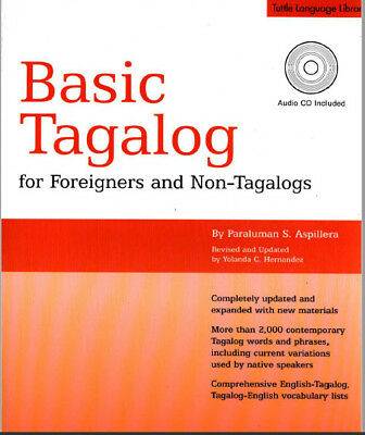 Learn to Speak FILIPINO TAGALOG - Complete Language training course
