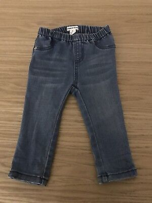 Baby Girl Country Road Jegging Size 0