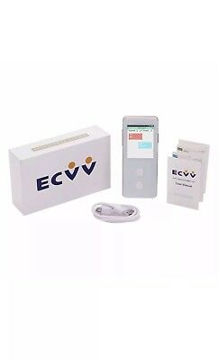 ECVV Smart Real-time Translator Device, Two Way Portable Voice Translator with T