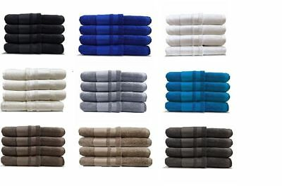 100% Egyptian Cotton towels - Luxury Super Soft 600 GSM Hand Bath Towel Sheet