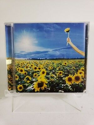 Stone Temple Pilots Thank You 2003 CD