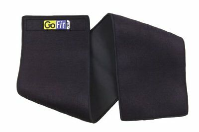 GoFit Double-Thick Neoprene Waist Trimmer