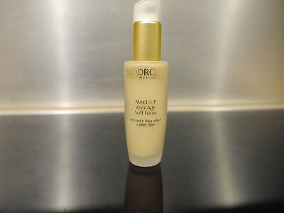 Biodroga Make up Anti-Age Soft Focus 30 ml Neu 03 Honey