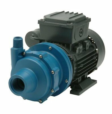 NEW Finish Thompson DB5P-M613 Centrifugal Magnetic Drive Pump, Polypropylene