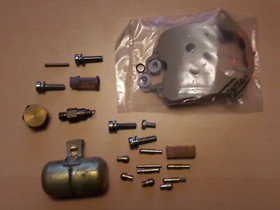 kit réparation carburateur WEBER 34 ICR 8 , CHRYSLER 160