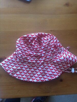Fox And finch Unisex Baby Hat XS