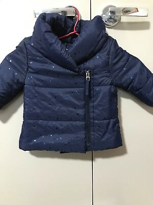 Cotton On Baby Puffer Jacket 1