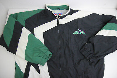 Vintage New York Jets Authentic Pro Line STARTER Jacket Men's XXL