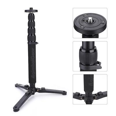 Portable Telescopic Handheld Gimbal Stabilizer Tripod Monopod for Zhiyun Crane