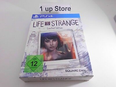 PlayStation 4 Life is Strange Limited edition ( PS4 )