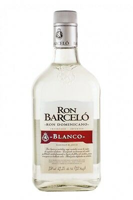 Ron BARCELO BLANCO Anejado, 37,5% vol.