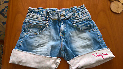 VINGINO * SHORTS* HOSE*Gr 158*13 anni* *wNEU* *COUTURE* LOOK * STRETCH*MEGA COOL