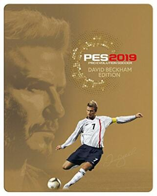 Pro Evolution Soccer 2019 Beckham Edition - Special - PlayStation 4 - NUOVO