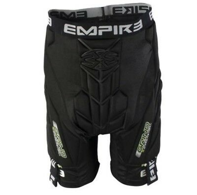 Large Empire Grind Padded Slide Shorts - Paintball / Airsoft
